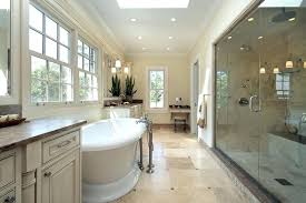 big bathrooms ideas big bathroom ideas country inspired bathroom design with pedestal