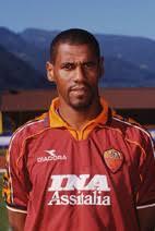 candela calciatore calcio roma 1998 99