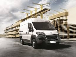 peugeot mexico peugeot manager 2018 prices versions and equipment in mexico
