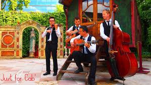 orchestre jazz mariage orchestre jazz manouche mariage groupe jazz pour animation cocktail