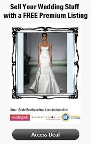 sell your wedding dress for free save on your wedding day tips from