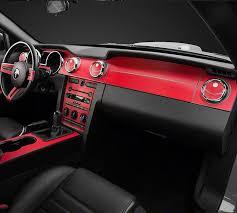 Car Interior Carbon Fiber Vinyl 3d Carbon Fibre Vinyl With Adt Red Car Wrap Direct