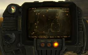 Fallout Nv Map by Let U0027s Play Fallout New Vegas The Second Coming Bandwidth