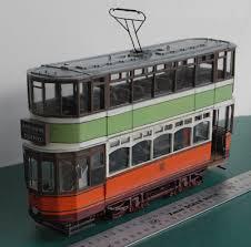 glasgow tram 488 project web links