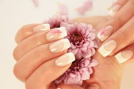 nail extensions training courses