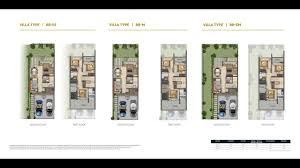 damac the ultimate luxury collection akoya oxygen floor plan