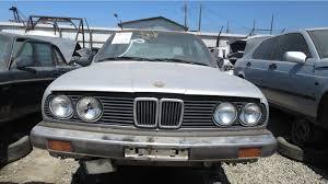 junkyard find 1986 bmw e30 325e the truth about cars