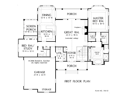 home plan the somersby by donald a gardner architects