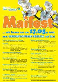Bad Waldliesborn Bad Waldliesborn Maifest 2012