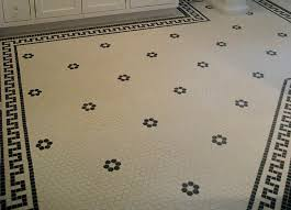 floor tile patterns border home improvement ideas