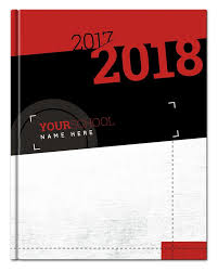 high school yearbook publishers 8 best 2017 2018 stock yearbook covers images on 2nd