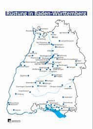 Baden Wuttemberg Informationsstelle Militarisierung Imi Rüstungsatlas Baden