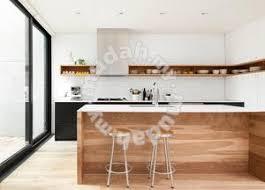 Kitchen Cabinet Penang Affordable Custom Make Kitchen Cabinet Furniture U0026 Decoration