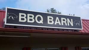 barbecue eat it north carolina