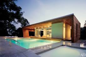 house plans with pool house guest house swimming pool guest house home design