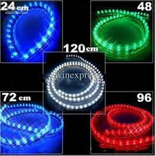 sale car decorative light led motorcycle refitting chassis