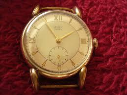 Versandhaus Bader Uhr Von Bader Mit Hp 103 Hat Noch Jemand Eine Uhrforum