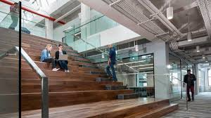 7 factors of great office design