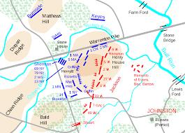 Wsu Map File First Bull Run July21 2pm Svg Wikimedia Commons