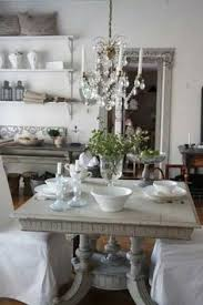 antique french dining table from full bloom cottage french