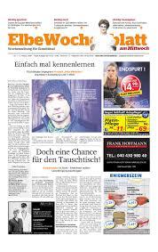 Eimsbüttel KW07 2016 by Elbe Wochenblatt Verlagsgesellschaft mbH