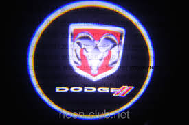 logo dodge neon car logo