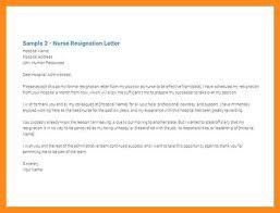 sample resignation resignation letter format resignation letter