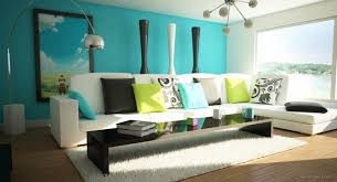 Beautiful Wall Painting Ideas And Designs For Living Room - Living room paint design pictures