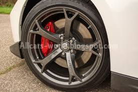 nissan 370z nismo wheels automotive news 2014 nissan 370z nismo