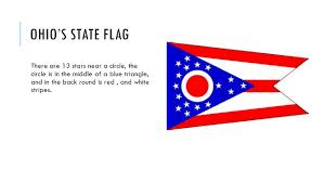 Blue Flag Stars In Circle Ohio Ohio Samantha Samantha Ppt Video Online Download