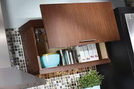 Kitchen Cabinet Lift Lift Up Cabinet Doors Kitchen Storage Dura Supreme Cabinetry