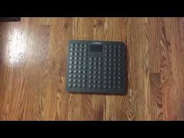 How Accurate Are Bathroom Scales Accuweight Digital Bathroom Body Weight Scale Accurate Bathroom