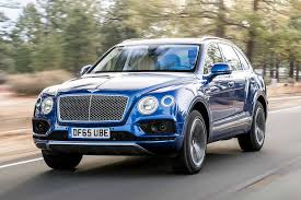 bentley sports car 2016 bentley bentayga review 2016 first drive motoring research