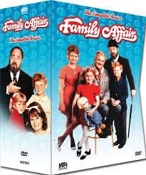 family affair dvd news box extras for family affair the
