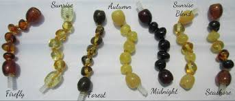natural amber necklace images Baltic amber necklace extenders now available sparkofamber jpg