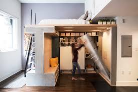 20 best custom loft beds for space saving solution