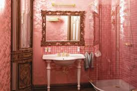 Pink Tile Bathroom Ideas 30 Magnificent Ideas And Pictures Of 1950s Bathroom Tiles Designs