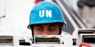 introduction un documentation peacekeeping research guides at