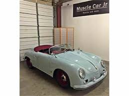 2011 porsche speedster for sale classic porsche speedster for sale on classiccars com