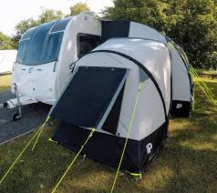 Bailey Awnings Bailey Prima Deluxe Air Awning Annex