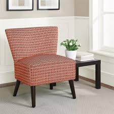 Black And White Striped Accent Chair Chairs Orange And White Accent Chair Chairs Woven Armchair