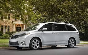 are toyota siennas reliable 2015 toyota more refined and reliable as always the car