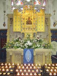 novena of thanksgiving prayers olps