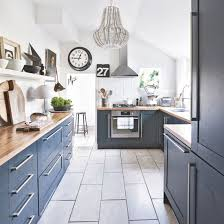kitchen furniture uk the 25 best navy kitchen ideas on navy kitchen