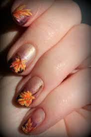 1109 best autumn nail design images on pinterest fall nail art