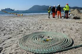 Undersea Cables How Russia Targets by Facebook And Microsoft To Build Fiber Optic Cable Across Atlantic