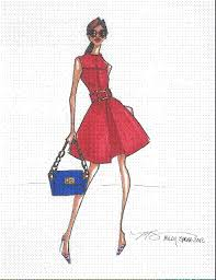 9 best fashion sketches images on pinterest fashion sketches