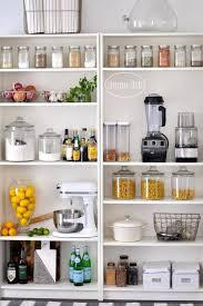 kitchen cabinet storage ideas ikea 5 ingenious budget pantries hacked from ikea storage basics