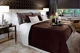 chocolate brown bedroom jane lockhart chocolate brown white bedroom modern bedroom