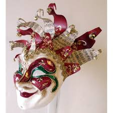 authentic venetian masks georgetown tobacco